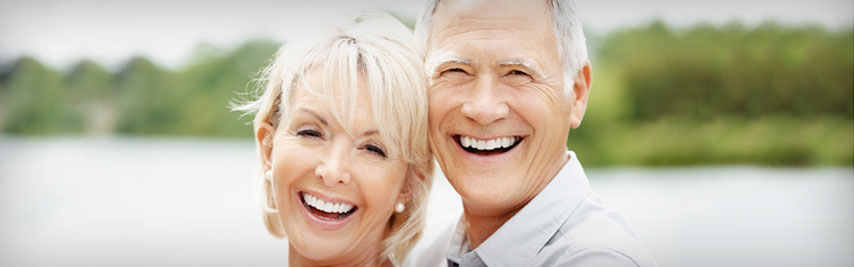 Get a Stunning New Smile Today!